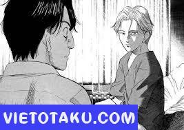 Nhân vật Bác sĩ kenzo tenma